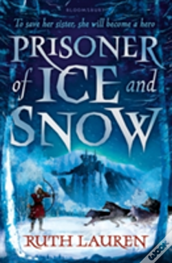 Wook.pt - Prisoner Of Ice And Snow