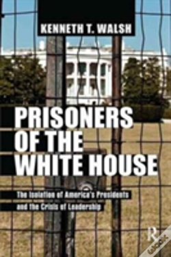 Wook.pt - Prisoners Of The White House