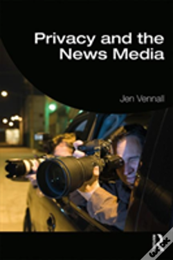 Wook.pt - Privacy And The News Media