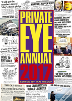Wook.pt - Private Eye Annual