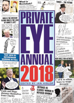 Private Eye Annual