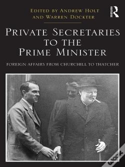 Wook.pt - Private Secretaries To The Prime Minister