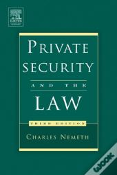 Private Security And The Law