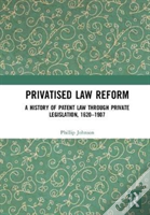 Privatised Law Reform