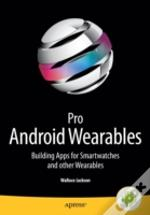 Pro Android Wearables And Appliances