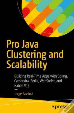 Wook.pt - Pro Java Clustering And Scalability
