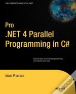 Pro .Net 4.0 Parallel Programming In C#