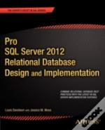 Pro Sql Server 2011 Relational Database Design And Implementation