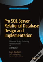 Pro Sql Server Relational Database Design And Implementation