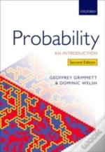 Probability An Introduction 2e