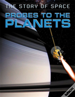 Wook.pt - Probes To The Planets