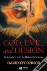 Problem Of God And Evil