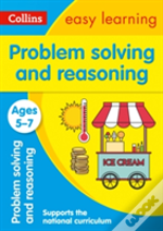 Problem Solving And Reasoning Ages 5-7
