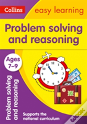 Problem Solving And Reasoning Ages 7-9