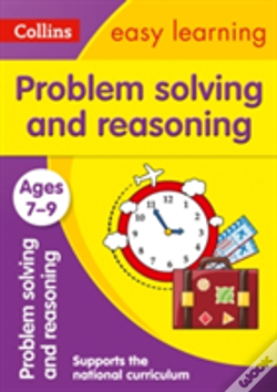 Wook.pt - Problem Solving And Reasoning Ages 7-9