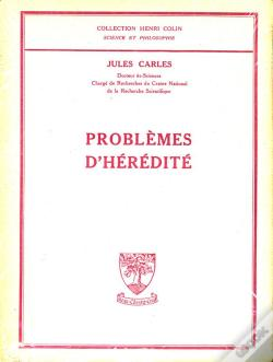 Wook.pt - Problemes D'Heredite