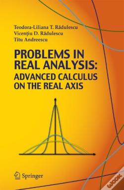 Problems in real analysis titu andreescu ebook wook problems in real analysis ebook advanced calculus fandeluxe Gallery