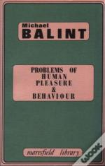 Problems Of Human Pleasure And Behaviour