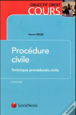 Wook.pt - Procedure Civile