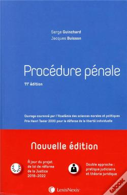 Wook.pt - Procedure Penale