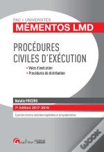 Procedures Civiles D'Execution 7eme Edition
