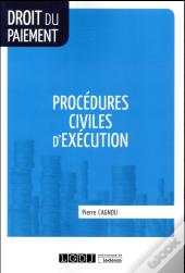 Procedures Civiles D'Execution
