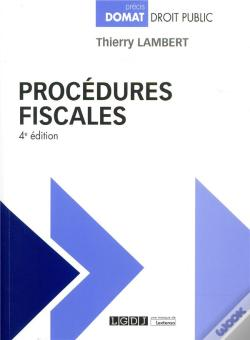 Wook.pt - Procedures Fiscales - 46eme Edition