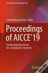 Proceedings Of Aicce'19
