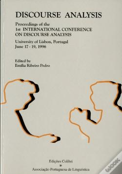 Wook.pt - Proceedings Of First International Conference On Discourse Analisys