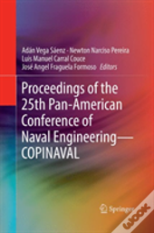 Proceedings Of The 25th Pan-American Conference Of Naval Engineering-Copinaval