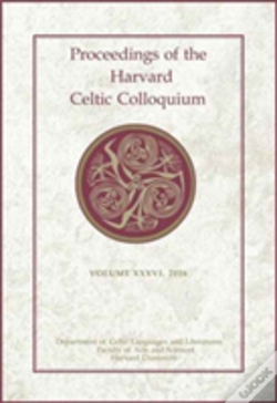 Wook.pt - Proceedings Of The Harvard Celtic Collo