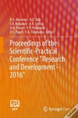 Wook.pt - Proceedings Of The Scientific-Practical Conference