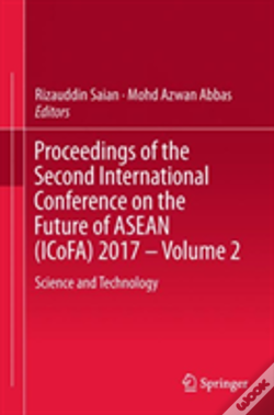 Wook.pt - Proceedings Of The Second International Conference On The Future Of Asean (Icofa) 2017 - Volume 2