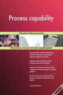 Wook.pt - Process Capability Standard Requirements