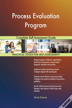 Wook.pt - Process Evaluation Program Complete Self-Assessment Guide