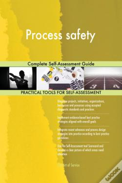 Wook.pt - Process Safety Complete Self-Assessment Guide