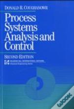 Process Systems Analysis And Control
