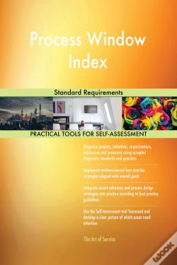 Wook.pt - Process Window Index Standard Requirements