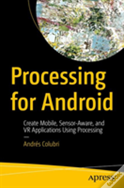 Wook.pt - Processing For Android