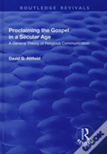 Proclaiming The Gospel In A Secular