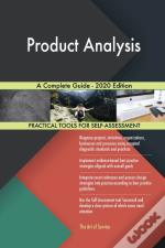 Product Analysis A Complete Guide - 2020