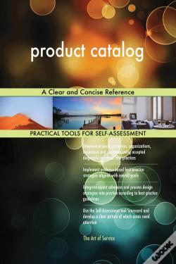 Wook.pt - Product Catalog A Clear And Concise Reference