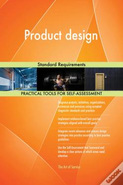 Wook.pt - Product Design Standard Requirements