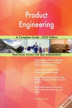 Wook.pt - Product Engineering A Complete Guide - 2020 Edition