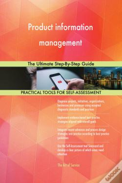 Wook.pt - Product Information Management The Ultimate Step-By-Step Guide