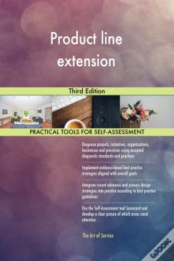 Wook.pt - Product Line Extension Third Edition