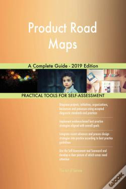 Wook.pt - Product Road Maps A Complete Guide - 2019 Edition
