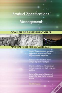 Wook.pt - Product Specifications Management Complete Self-Assessment Guide