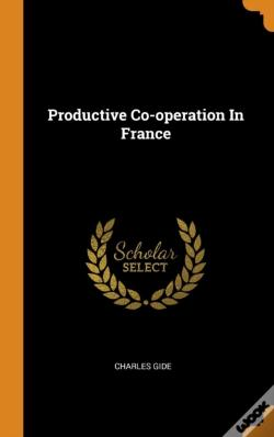 Wook.pt - Productive Co-Operation In France