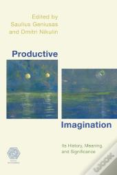 Productive Imagination